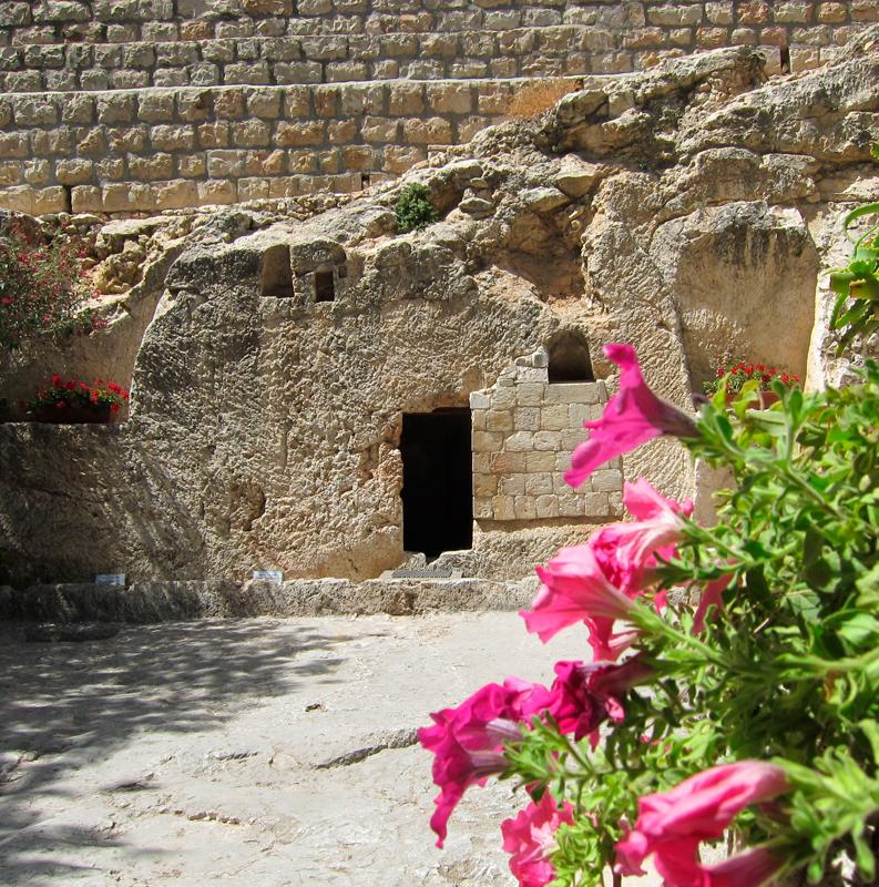 JERUSALÉM / MONTE DAS OLIVEIRAS / MONTE SIÃO / GETSEMANI JARDIM / TÚMULO DO SENHOR JESUS