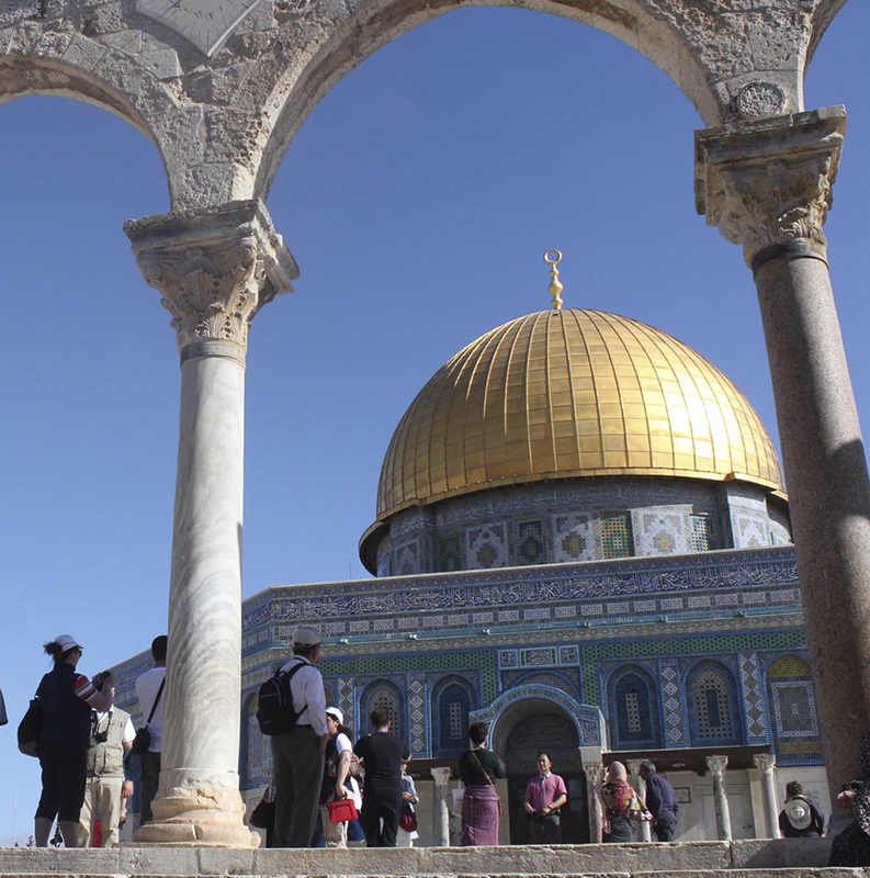JERUSALÉM / ISRAEL