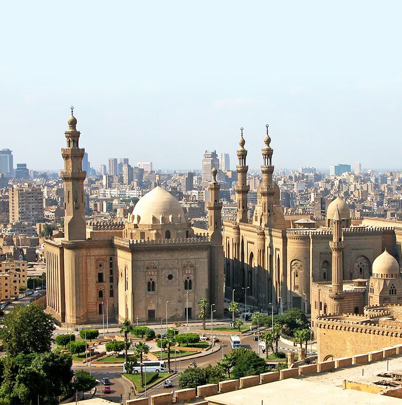 CAIRO / EGITO