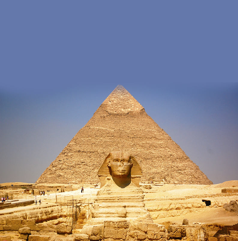 CAIRO MUSEU DO CAIRO / ANTIGO EGITO / PIRAMIDES / ESFINGE / INSTITUTO DE PAPIROS.