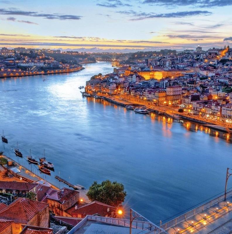 LISBOA / PORTUGAL / FLORIANÓPOLIS – SC