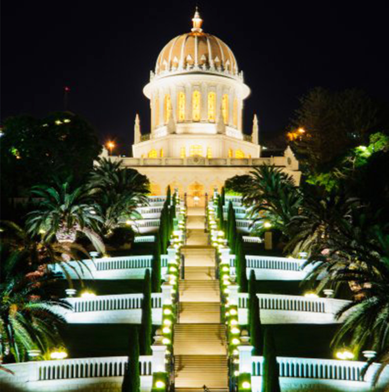 TEL AVIV | JAFFA | MONTE CARMELO | GALILEIA
