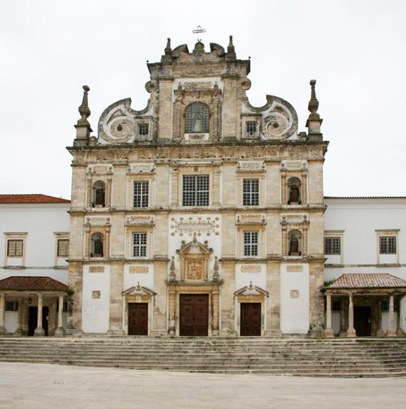 LISBOA / SANTARÉM / MOSTEIRO DOS JERÔNIMOS / FATIMA / SANTUÁRIO NOSSA SENHORA DE FÁTIMA / PROCISSÃO DAS VELAS