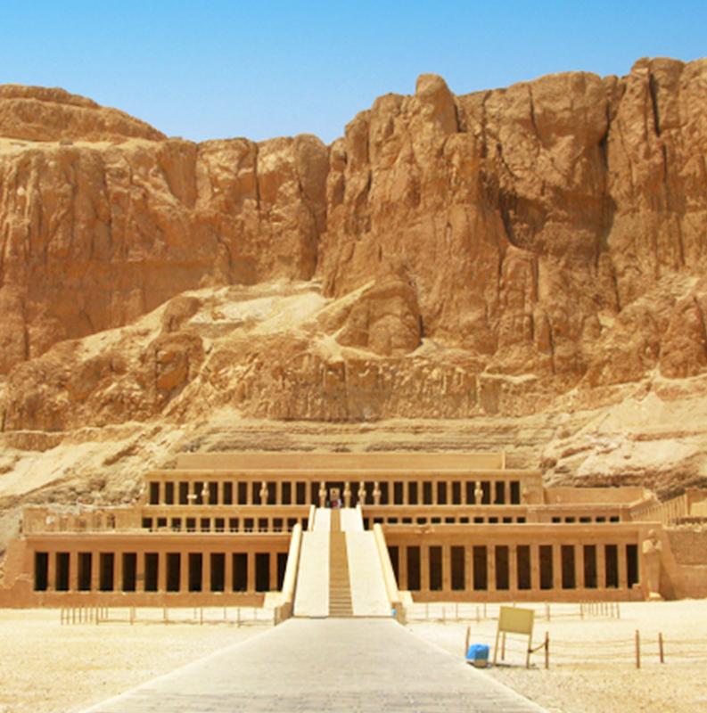 Luxor - Esna - Edfu