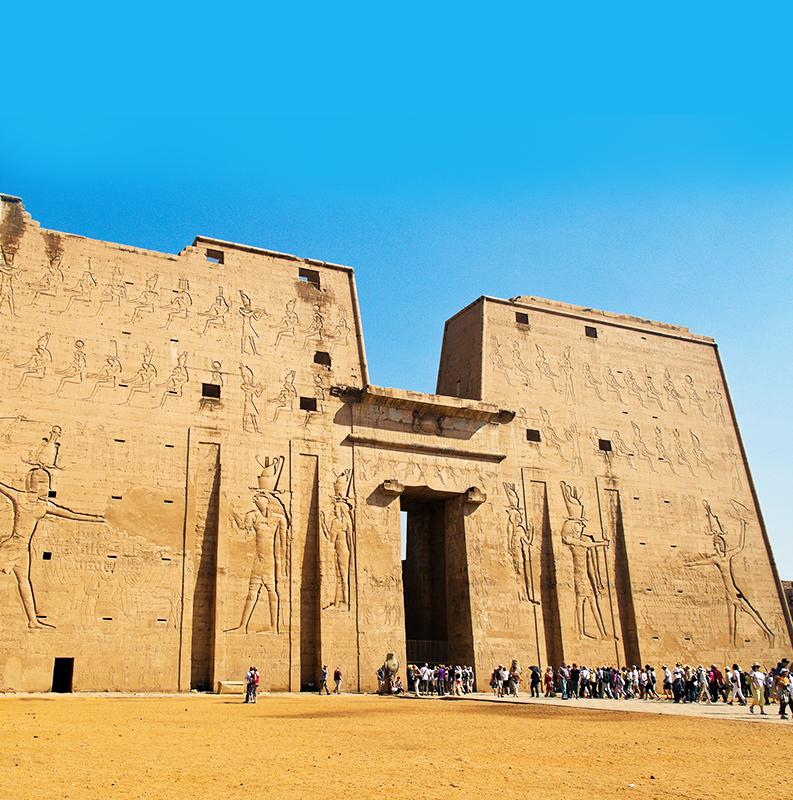 Assuã - Cairo