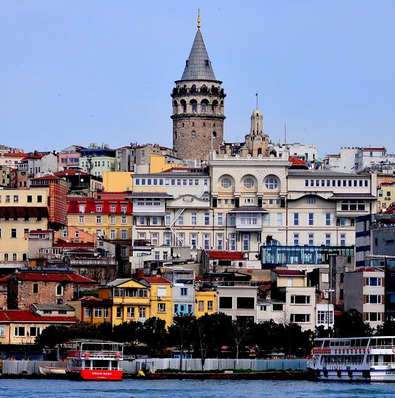 ISTAMBUL / ÇANAKKALE